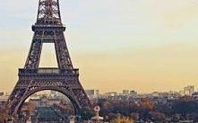 Wieża Eiffla !!!   Cud świata.
