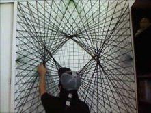 Personal Yarn Art Project (...