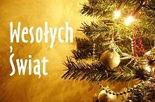 Wesołych Świąt ;)