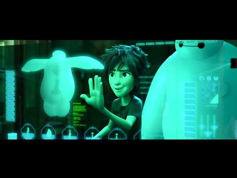 Fall Out Boy - Immortals (from Big Hero 6)