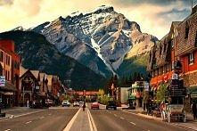 Banff Alberta Canada