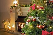 zapraszam na świąteczny wpis :)