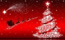 Wszystkim życzę wesołych świąt i szczęśliwego nowego roku <3