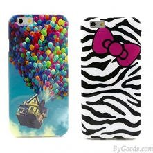 Lovely Balloon Bow TPU Ipho...