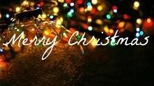 Wesołych Świąt ♡