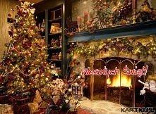 Wspaniałych, pełnych miłości i rodzinnego ciepła Świąt Bożego Narodzenia, prz...