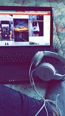 headphones&tumblr