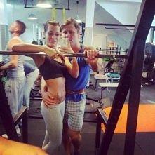 Warto cwiczyć razem! ;)