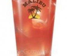 Malibu FUNKY    Czas przygotowania: 15 minut Ilość porcji: 1 Składniki      Malibu 50 ml,     sok żurawinowy,     sok grejpfrutowy,     kostki lodu   Etapy przygotowania  Do szk...