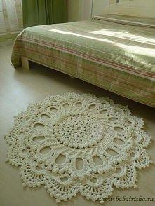piękny dywanik