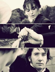 oohh Pan Darcy <3