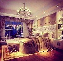 Sypialnia ;3