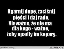 Opadną! :)