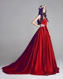 Kocham czerwień <3
