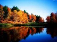 Przecudowna Jesień