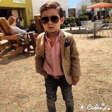 mały mężczyzna :)