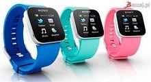 Sony Smart Watch - zdalne s...