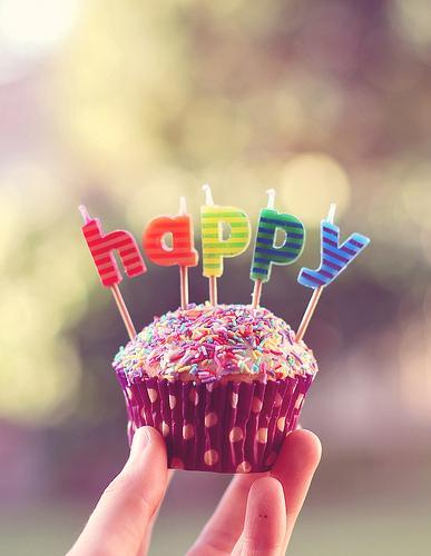 Mam nadzieję że wszystkie życzenia sie spełnią <3 happy Birthday to me hah xx
