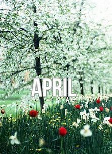 April :)