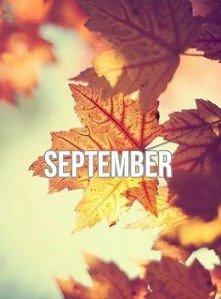 Wrzesień :D