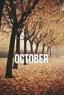 Październik :D