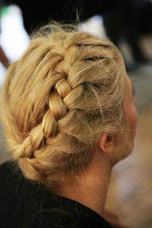 Lubicie takie fryzury?