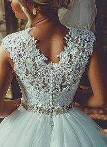 miętowa sukienka boooska :D