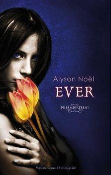Niezwykła opowieść o Nieśmiertelnych i nowym świecie, w którym prawdziwa miłość nigdy nie umiera.  Pewnego koszmarnego dnia szesnastoletnia Ever Bloom traci w wypadku samochodow...
