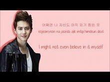 EXO-K - Heart Attack (Color Coded Hangul/Rom/Eng Lyrics)