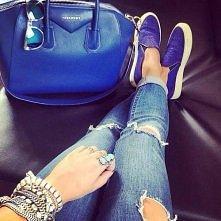 blue blue bluejeans
