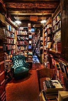 Tyle książek...