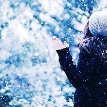 sypie śnieg