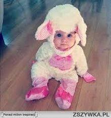Taakaa małą owieczka *.*