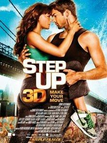 """"""" STEP UP 3 """"  Luke (Rick Malambri) jest tancerzem ulicznym. Jego dom to stary magazyn w Nowym Jorku. Miejsce to jest rajem dla młodych ludzi z całego świata, którzy k..."""
