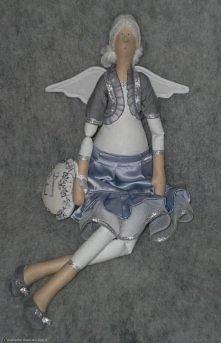 Tilda- anioł domowy