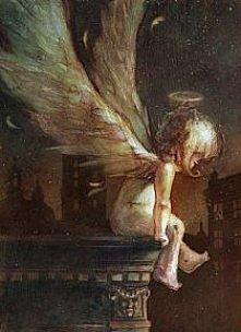 domowy aniolek