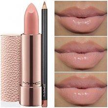 Mac lipstick - Peachstone