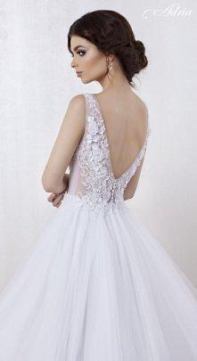 Suknie Ślubne Adria - 1516