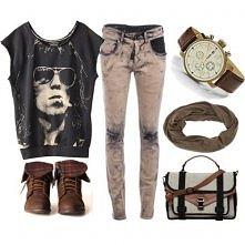 spodnie:)