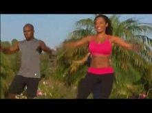 Mel B - 15 minutowy trening cardio
