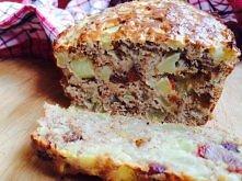 Dietetyczne ciasto FIT-bez cukru i tłuszczu!