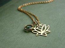 lotos symbolizuje szczęście i spokój !!! Tylko w pik bijou