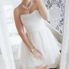 Piękna biel :)