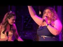 Bonnie Milligan i Laura Osnes -Disney Princess  :) polecam nie tylko fanom piosenek disney'a :)