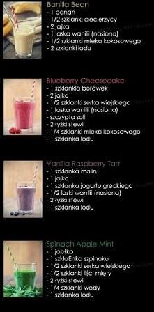 zdrowo i pysznie :)