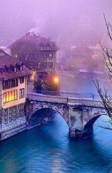 Bern - Szwajcaria
