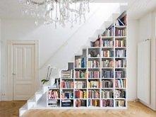 pomysłowe schody