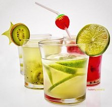 Drinki – jak to z nimi jest?