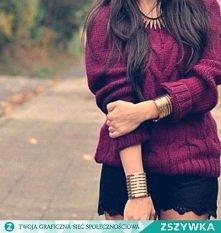 Boski sweterek <3
