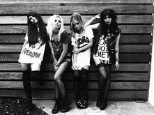 Bad Girls!!